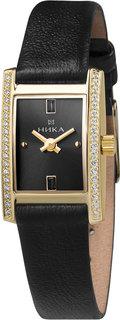Золотые женские часы в коллекции Lady Женские часы Ника 0450.2.3.56A Nika