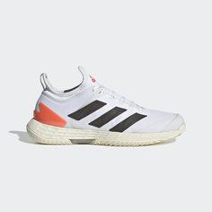 Кроссовки для тенниса Adizero Ubersonic 4 Tokyo adidas Performance