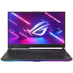 Ноутбук игровой ASUS ROGStrixSCAR 17 G733QR-K4101T ROGStrixSCAR 17 G733QR-K4101T