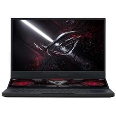 Ноутбук игровой ASUS ROG Zephyrus Duo 15 SE GX551QR-HF122T ROG Zephyrus Duo 15 SE GX551QR-HF122T