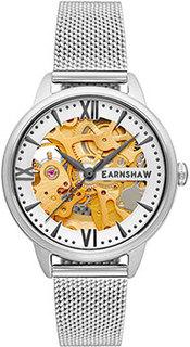 женские часы Earnshaw ES-8150-11. Коллекция Anning