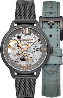 женские часы Earnshaw ES-8154-07. Коллекция Anning
