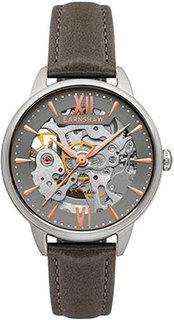 женские часы Earnshaw ES-8153-01. Коллекция Anning