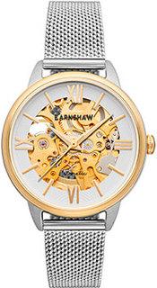 женские часы Earnshaw ES-8152-55. Коллекция Anning