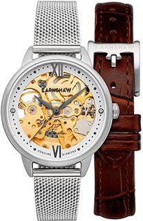 женские часы Earnshaw ES-8154-02. Коллекция Anning
