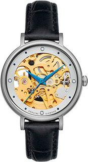 женские часы Earnshaw ES-8157-01. Коллекция Nightingale