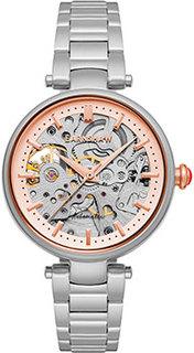 женские часы Earnshaw ES-8160-66. Коллекция Charlotte