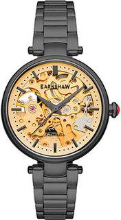 женские часы Earnshaw ES-8160-55. Коллекция Charlotte
