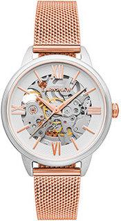 женские часы Earnshaw ES-8152-77. Коллекция Anning