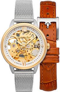 женские часы Earnshaw ES-8154-05. Коллекция Anning