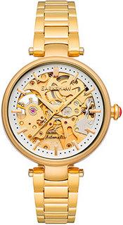 женские часы Earnshaw ES-8160-88. Коллекция Charlotte