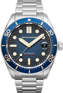 мужские часы Spinnaker SP-5100-22. Коллекция CROFT