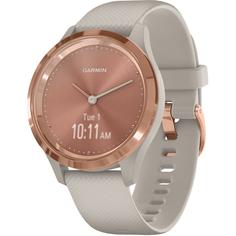 Смарт-часы Garmin Vivomove 3S Sport Rose Gold (010-02238-22)