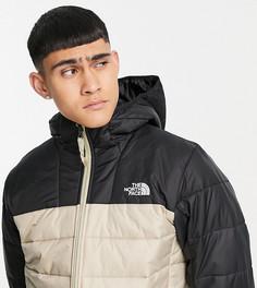 Бежевая куртка TheNorth Face Synthetic – эксклюзивно для ASOS-Коричневый цвет