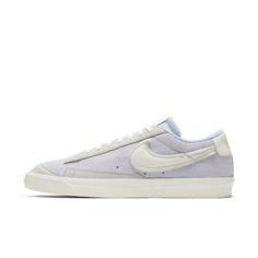 Мужские кроссовки Nike Blazer Low Vintage 77 - Серый
