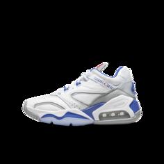 Кроссовки для школьников Jordan Point Lane - Белый Nike
