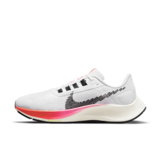 Женские кроссовки для бега по шоссе Nike Air Zoom Pegasus 38 - Белый