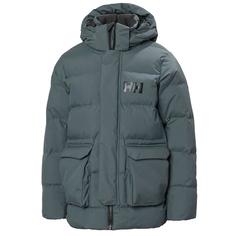 Подростковая куртка Junior Urban Puffy Parka Helly Hansen