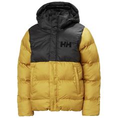 Подростковая куртка Junior Vision Puffy Jacket Helly Hansen
