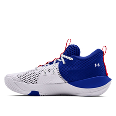 Мужскиекроссовки Embiid One Brotherly Love Under Armour
