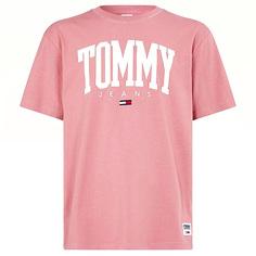 Мужскаяфутболка Collegiate Tee Tommy Jeans