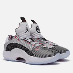 Мужские кроссовки Jordan Air Jordan 35 Low Quai 54, цвет белый, размер 42 EU