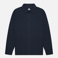 Мужская куртка Edwin Big Ripstop, цвет синий, размер M