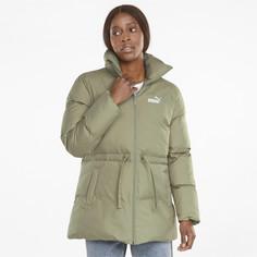 Куртка Essentials+ Eco Puffer Womens Jacket Puma