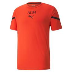 Футболка AC Milan Prematch Mens Jersey Puma
