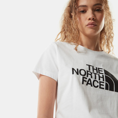 Женская футболка Easy The North Face