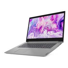 """Ноутбук Lenovo IdeaPad 3 17ADA05, 17.3"""", AMD Athlon Gold 3150U 2.4ГГц, 8ГБ, 512ГБ SSD, noOS, 81W2008WRK, серый"""