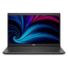 "Ноутбук Dell Latitude 3520, 15.6"", Intel Core i3 1115G4 3.0ГГц, 8ГБ, 256ГБ SSD, Linux, 3520-2361, черный"