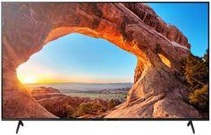 Телевизор Sony KD50X85TJR