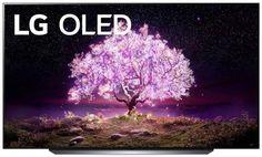 Телевизор LG OLED83C1RLA