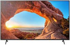 Телевизор Sony KD65X85TJCEP