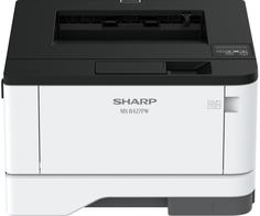 Принтер Sharp MXB427PWEU