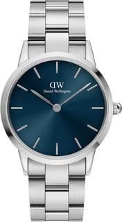 Мужские часы в коллекции Iconic Link Мужские часы Daniel Wellington DW00100458