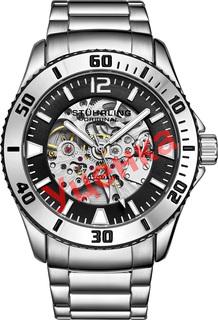 Мужские часы в коллекции Legacy Мужские часы Stuhrling 3963.1-ucenka