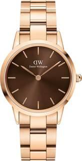 Женские часы в коллекции Iconic Link Женские часы Daniel Wellington DW00100462