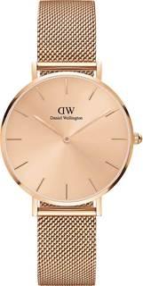 Женские часы в коллекции Petite Женские часы Daniel Wellington DW00100471