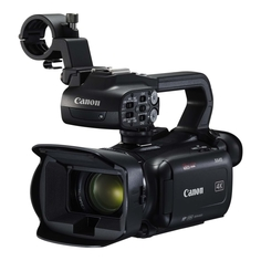 Видеокамера цифровая 4K Canon 4K Camcorder XA45 EMEA (3665C003) 4K Camcorder XA45 EMEA (3665C003)