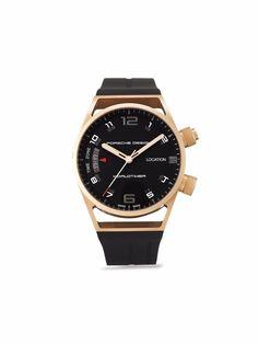 Porsche Design наручные часы Worldtimer pre-owned 45 мм 2011-го года