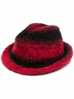 PAUL SMITH трикотажная шляпа