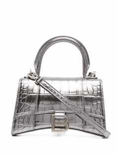 Balenciaga сумка на плечо Hourglass XS