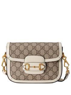 Gucci маленькая сумка 1955 Horsebit