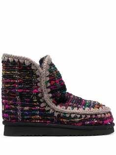 Mou шерстяные угги Eskimo Sneaker