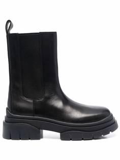 ASH ботинки Comboa