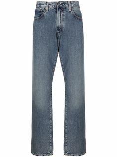 Levis: Made & Crafted прямые джинсы