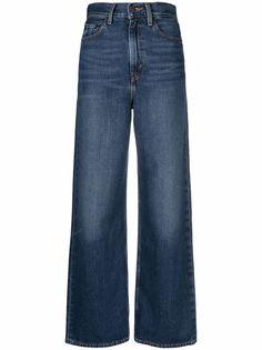Levis широкие джинсы