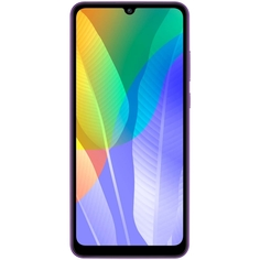 Смартфон Huawei Y6p Phantom Purple (MED-LX9N) Y6p Phantom Purple (MED-LX9N)